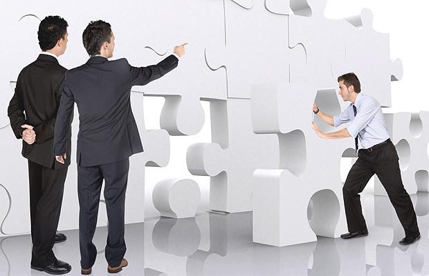Podnikový systém