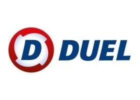 DUEL Ježek software - logo