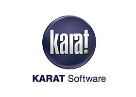 KARAT - logo