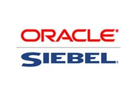 Oracle Siebel CRM logo
