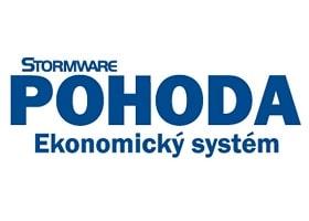 POHODA - logo