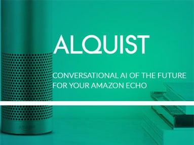 Socialbot Alquist